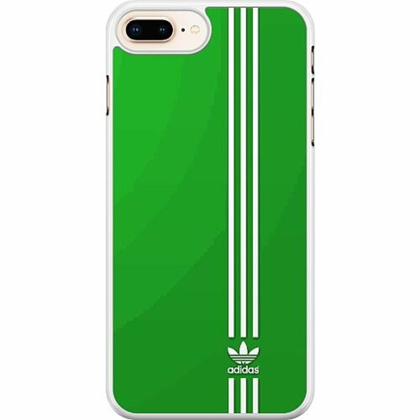 Apple iPhone 7 Plus Hard Case (Vit) Adidas