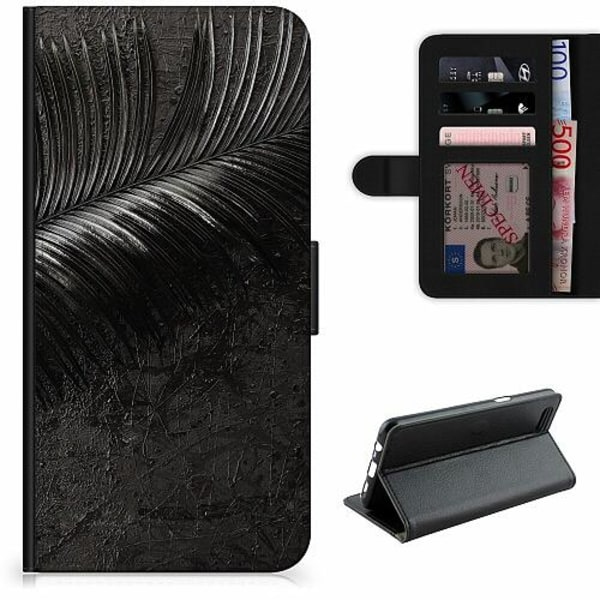Apple iPhone 11 Lyxigt Fodral Feathery Ashes