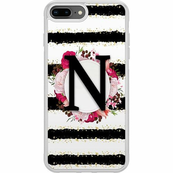 Apple iPhone 7 Plus Soft Case (Frostad) N