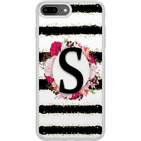 Apple iPhone 7 Plus Soft Case (Frostad) S