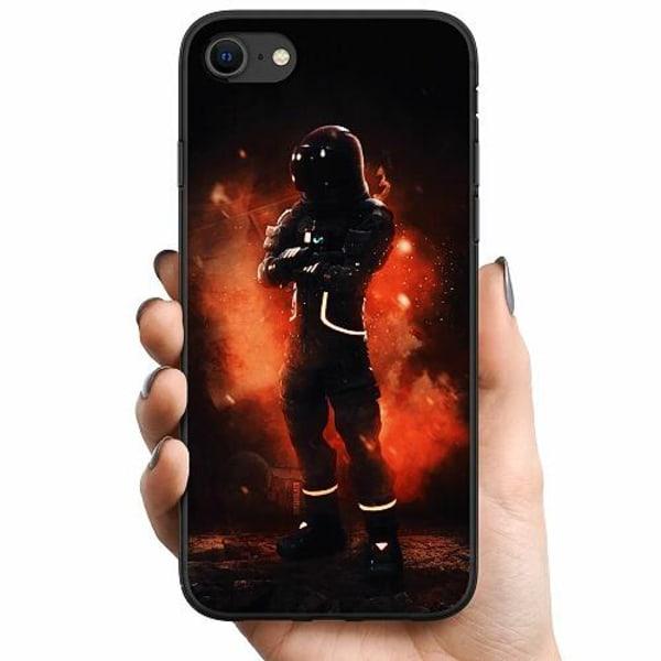 Apple iPhone 7 TPU Mobilskal Fortnite