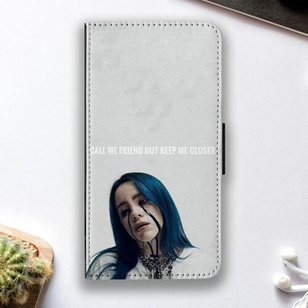 Apple iPhone X / XS Fodralskal Billie Eilish