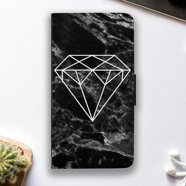 Huawei P30 Pro Fodralskal Diamant