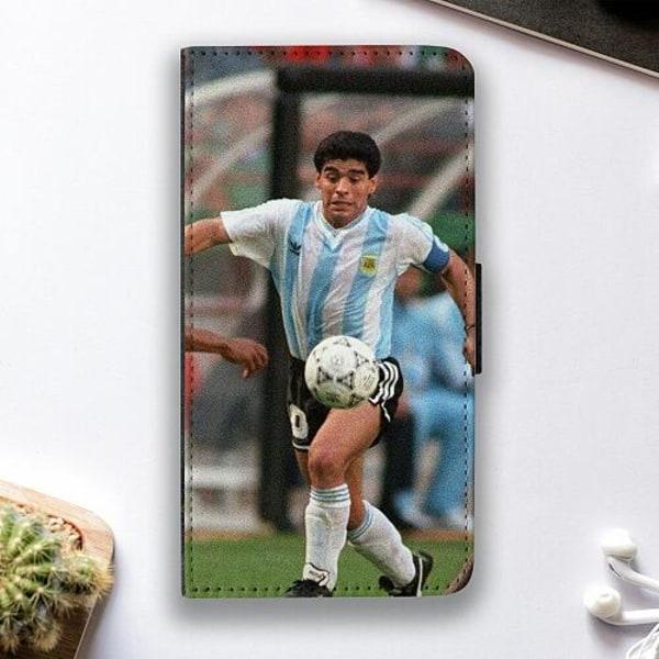 Apple iPhone 7 Fodralskal Diego Maradona