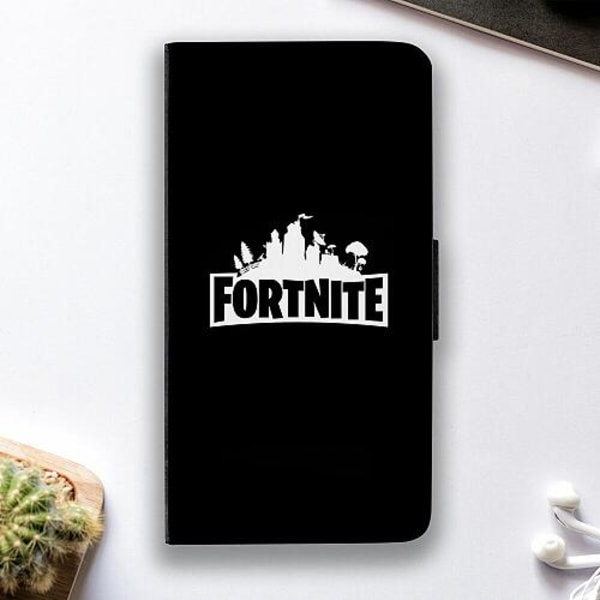Huawei P Smart (2018) Fodralskal Fortnite