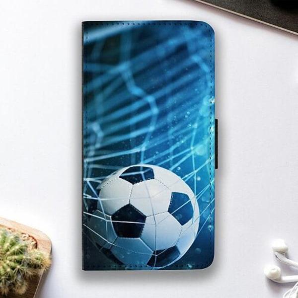 Apple iPhone 7 Fodralskal Fotboll