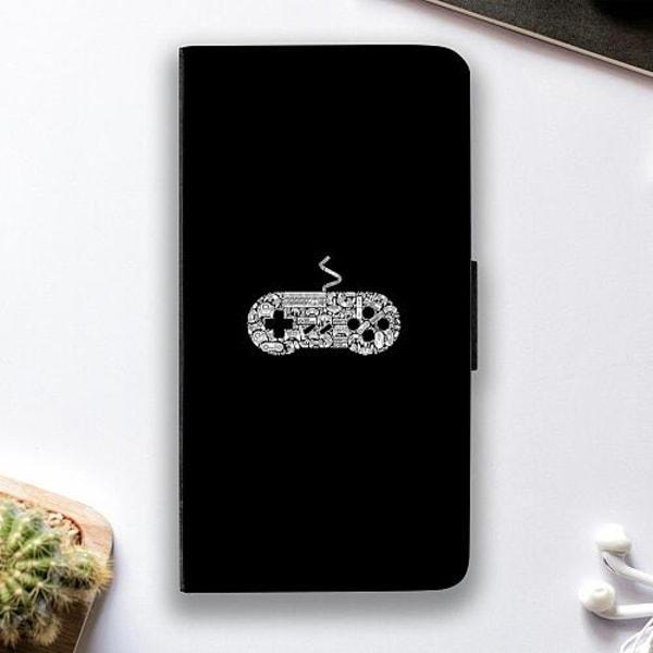 Huawei P Smart (2018) Fodralskal Games
