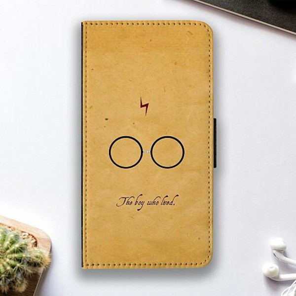 Huawei P30 Pro Fodralskal Harry Potter