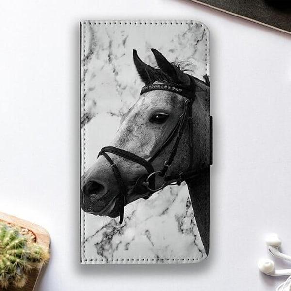Huawei P30 Pro Fodralskal Häst
