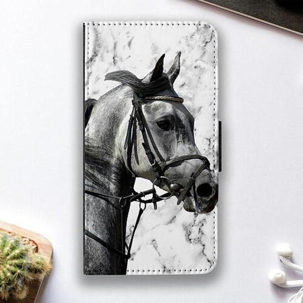 Apple iPhone 12 Pro Fodralskal Häst