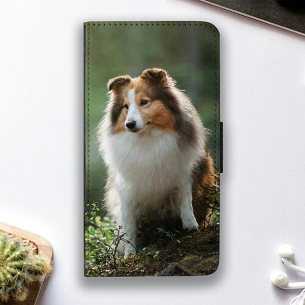 Apple iPhone 7 Fodralskal Hund