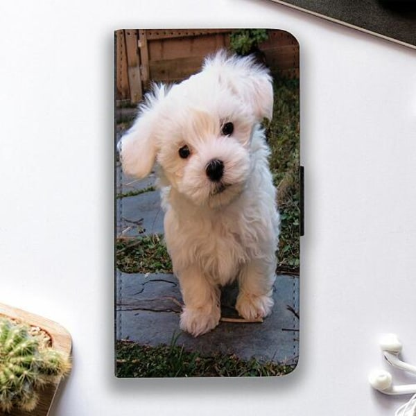Huawei P Smart (2018) Fodralskal Hund