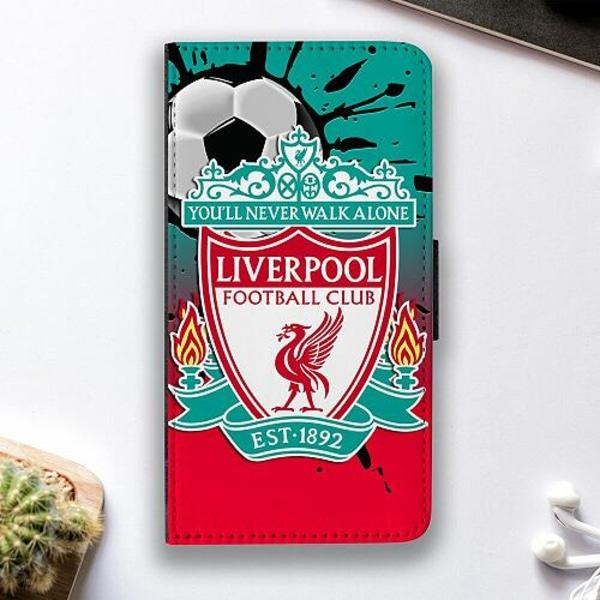 Apple iPhone 7 Fodralskal Liverpool
