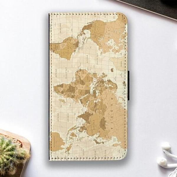 Huawei P30 Pro Fodralskal Map