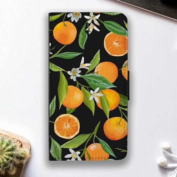 Apple iPhone 7 Fodralskal Orange Juice