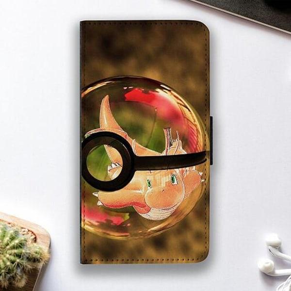 Apple iPhone 7 Fodralskal Pokemon