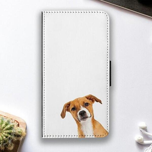 Huawei P30 Pro Fodralskal PopUp Dog