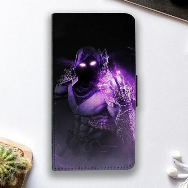 Apple iPhone 7 Fodralskal Raven Fortnite