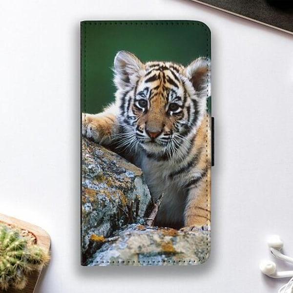 Huawei P30 Pro Fodralskal Tiger