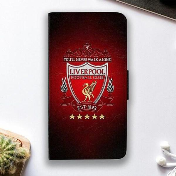 Apple iPhone 7 Fodralskal YNWA Liverpool
