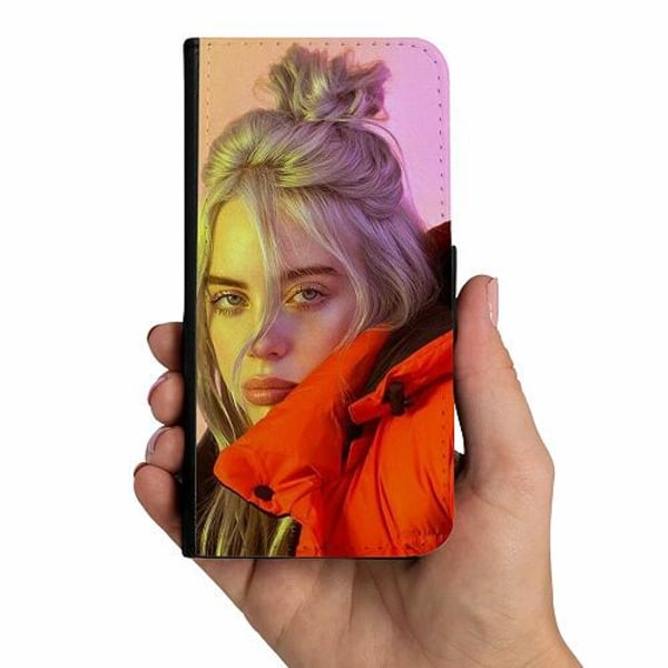 Samsung Galaxy A50 Mobilskalsväska Billie Eilish 2021