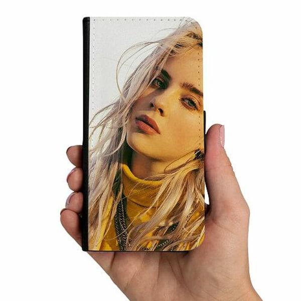 Huawei P20 Lite Mobilskalsväska Billie Eilish 2021