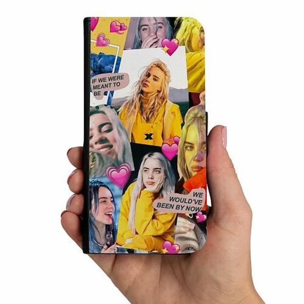 Xiaomi Mi 10T Lite Mobilskalsväska Billie Eilish 2021
