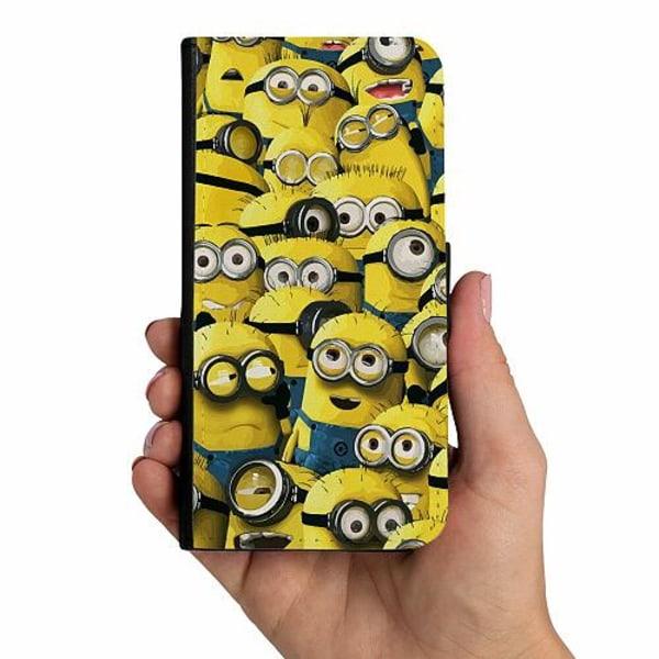 Samsung Galaxy A50 Mobilskalsväska Minions