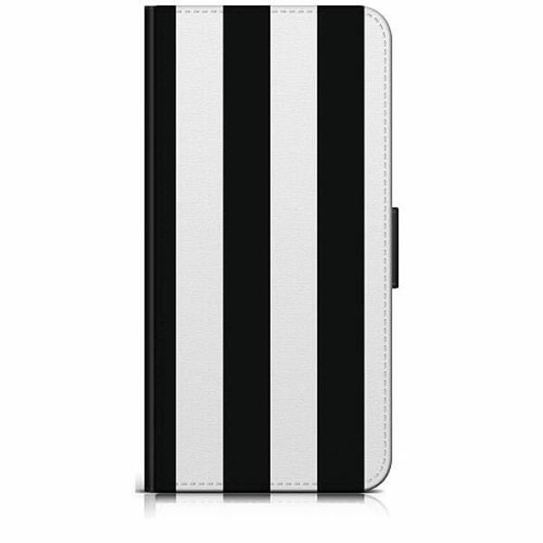 Samsung Galaxy Alpha Plånboksfodral Pride - Straight