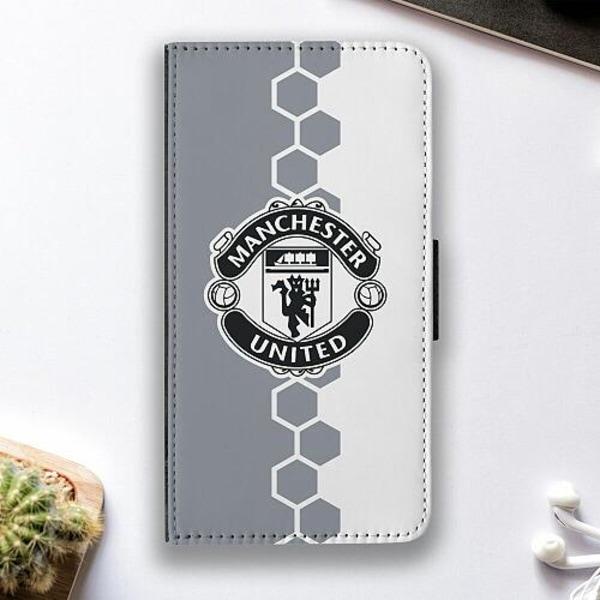 Huawei Y6 (2019) Fodralskal Manchester United FC