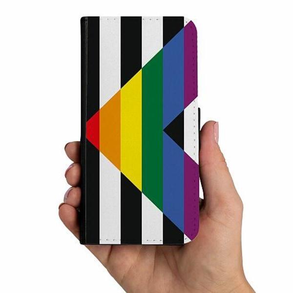 Xiaomi Mi 11 Mobilskalsväska Pride - Straight Ally