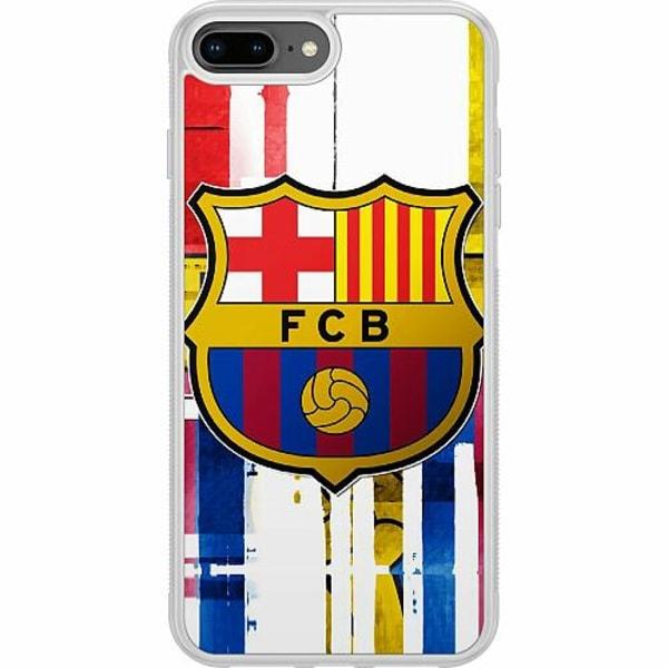 Apple iPhone 7 Plus Soft Case (Frostad) FCB