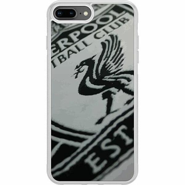 Apple iPhone 7 Plus Soft Case (Frostad) Liverpool L.F.C.