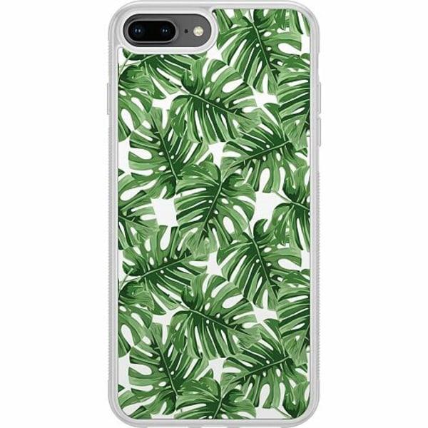 Apple iPhone 7 Plus Soft Case (Frostad) Löv
