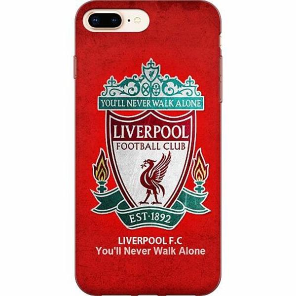 Apple iPhone 7 Plus Thin Case Liverpool