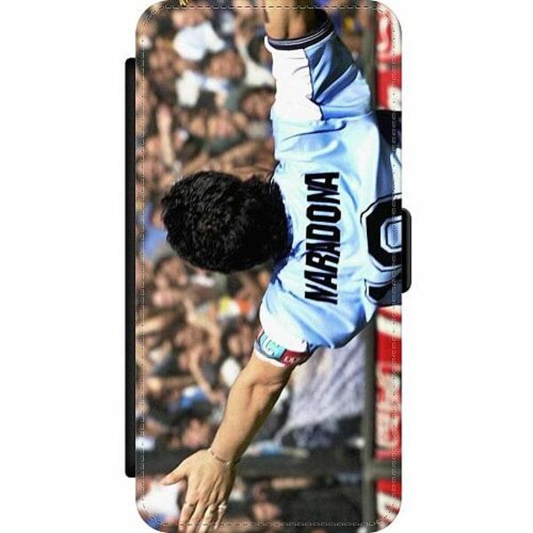 Samsung Galaxy S9 Wallet Slim Case Diego Maradona