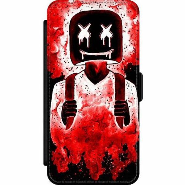 Samsung Galaxy S20 Ultra Wallet Slim Case Fortnite Marshmello