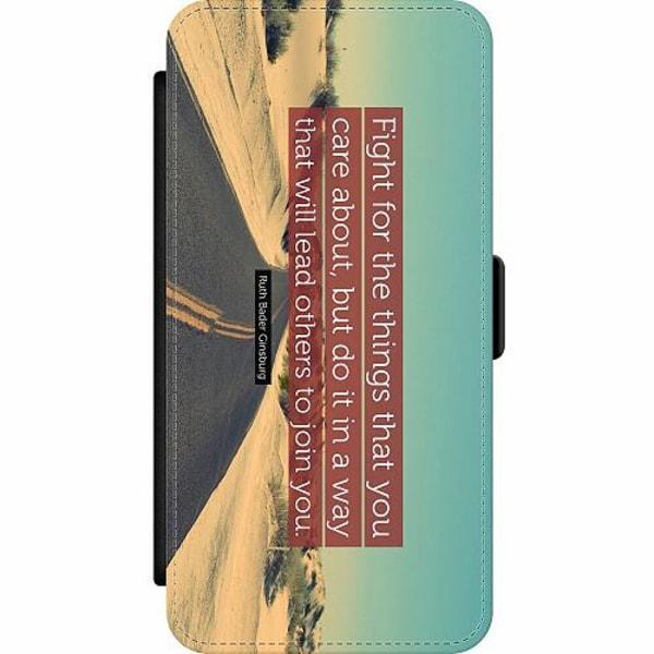 Huawei P40 Pro Wallet Slim Case Ruth Bader Ginsburg (RBG)