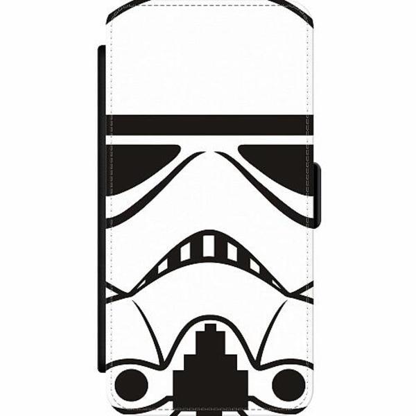 Huawei P40 Pro Wallet Slim Case Star Wars