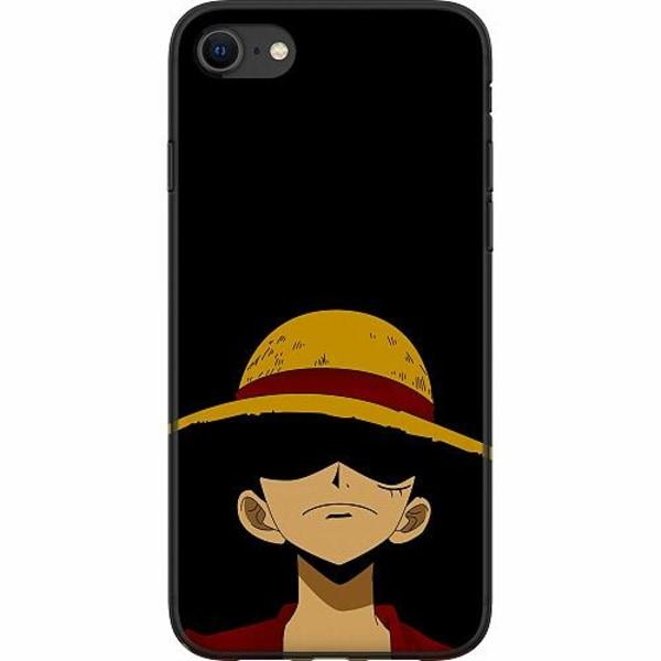 Apple iPhone SE (2020) Mjukt skal - Anime