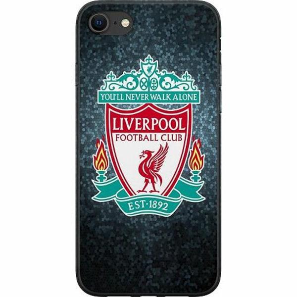 Apple iPhone 7 TPU Mobilskal Liverpool Football Club