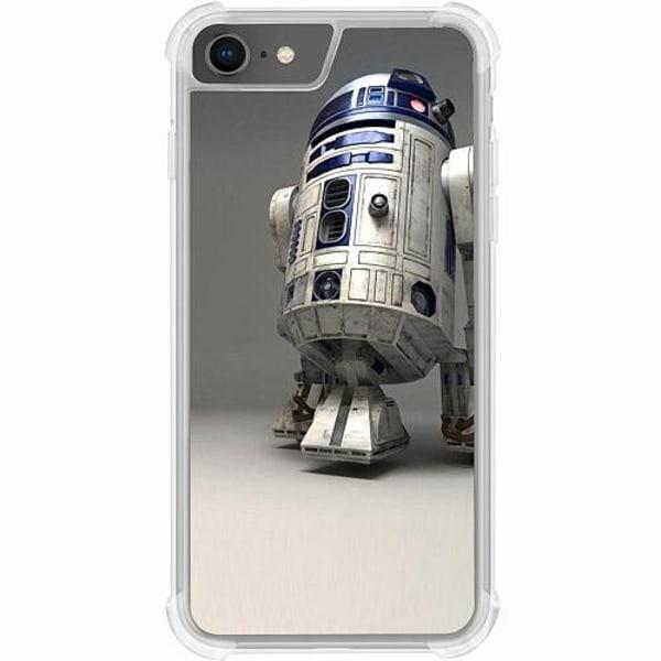 Apple iPhone 8 Tough Case R2D2 Star Wars