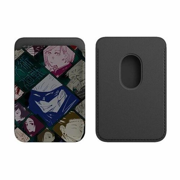Apple iPhone 12 Pro Korthållare med MagSafe -  Jujutsu Kaisen