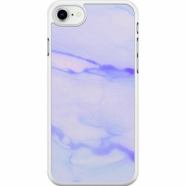 Apple iPhone SE (2020) Hard Case (Vit) Marine Ultra