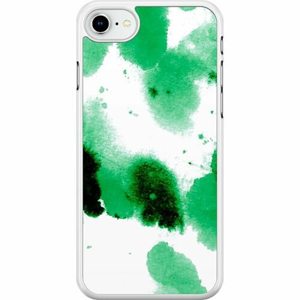 Apple iPhone SE (2020) Hard Case (Vit) Twisted MRC