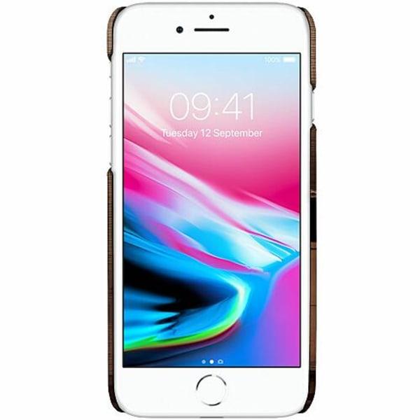 Apple iPhone 7 LUX Mobilskal (Matt) Billie Eilish 2021