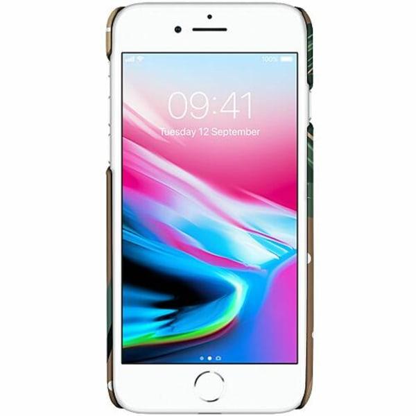 Apple iPhone 7 LUX Mobilskal (Matt) Browness