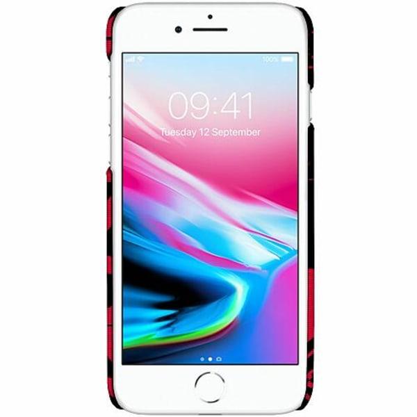 Apple iPhone 7 LUX Mobilskal (Matt) Cyberpunk 2077