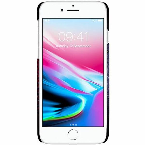Apple iPhone 7 LUX Mobilskal (Matt) FCB