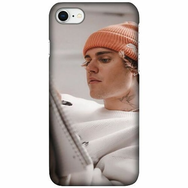 Apple iPhone SE (2020) LUX Mobilskal (Matt) Justin Bieber 2021